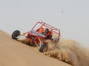 dune buggy safari dubai
