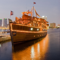 dubai-city-tour-and-dinner-cruise-combo