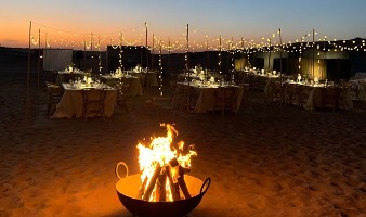 Corporate Events & Staff Party Dubai Desert Safari