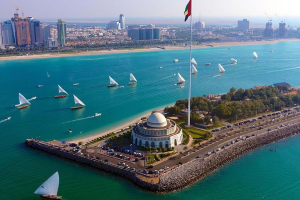 Full Day Private Abu Dhabi City Sightseeing Tour